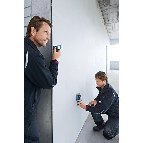 BOSCH D-TECT 120 professional digital wall floor scanner panel detector stud finder Metal, wood, water pipe power cable