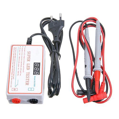 TV LED Tester TV Backlight Tester Meter Repair Tool Lamp Beads Strip 0-300V Output Multipurpose LED Strips Beads Test Tool