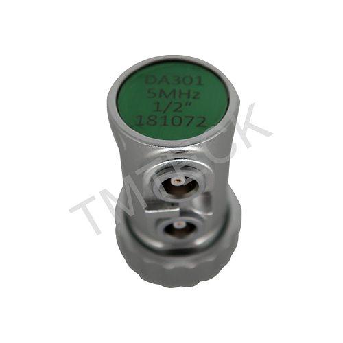 EQUV. GE MODEL DA301 Standard Probe DM4 Thickness Gauge Standard Probe