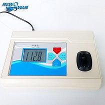 Microprocessor Type Platinum Cobalt Colorimeter Chromaticity Instrument Water Purification Water Quality Analyzer Tester BSD-500