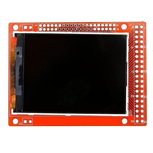 DSO138 Digital Oscilloscope screen