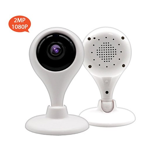 WiFi Camera,1080P Home Camera,IP Camera,Two Way Audio Camera, Wireless Mini Camera,Night Vision WiFi Camera IPC-1080P-X1