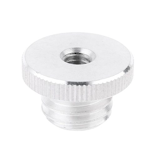 1/4'' to 5/8  Adapter for 5/8  Thread Laser Level Rangefinder 1/4  Tripod Stand Connector Accessories