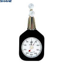 shahe DTF Yarn Tension Meter for Textile Industry dial tension meter Double Pointer Pressure Tester Force Measuring Instruments