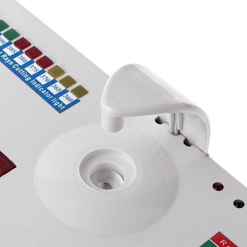 Optical Lens Anti-radiation Ultraviolet Ray UV Tester Detector Measurer 13B 220V