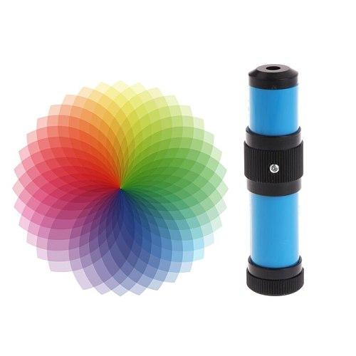 2020 New 1Pc Handheld Spectroscope Light Emission Spectroscopy Spectrum Physics Science Hobby