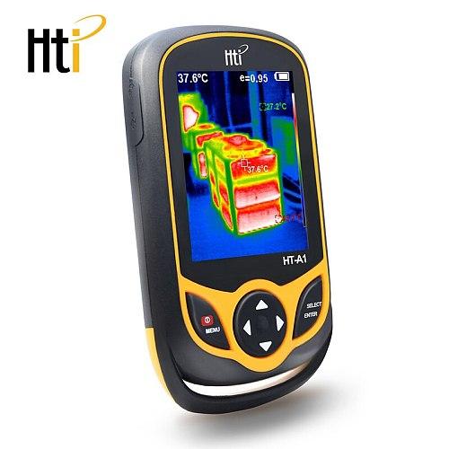 IR Thermal Imager Professional Handheld HD Infrared Thermal Imager Portable IR Thermal Imager Infrared Imaging  Multifunctional