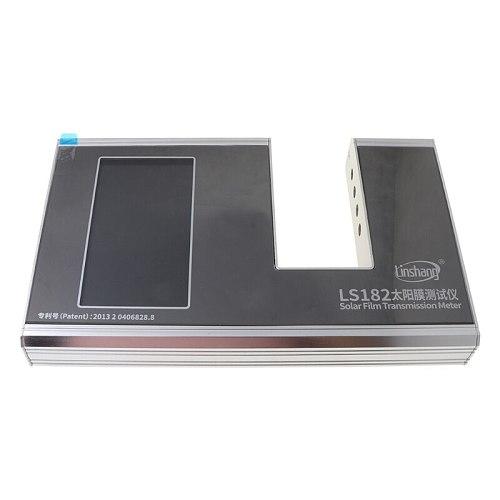 LS182 Solar Film Glass Window Tint SHGC UV IR Rejection VLT Transmission Meter Energy Meter Heat Gain Coefficient with 6 results