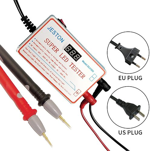 2020 NEW LED Tester 0-300V Output LED TV Backlight Tester Multipurpose LED Strips Beads Test Tool Measurement Instruments
