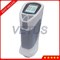SADT SC80 Precise Portable 8mm Color Meter Colorimeter with 0.08 Accuracy Color Reader Difference Tester Analyzer