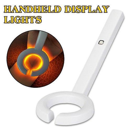 Dreamburgh Vessel Vein Display Imaging Medical Infrared Vascular IV Vein Finder Transilluminator Vein Viewer Puncture Instrument