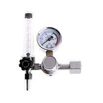 Metal Welding Gas Argon CO2 Pressure Flow Meter Regulator MIG Tig MAG Weld Gauge
