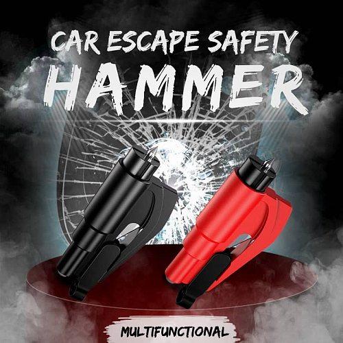 Car Escape Safety Hammer