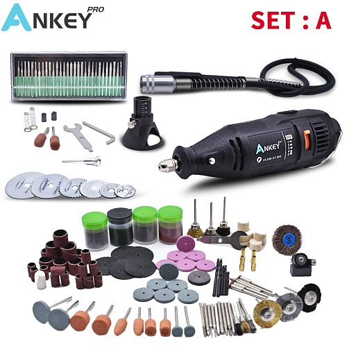 180W Engraver Electric New Engraving Drill Dremel Mini Drill DIY Drill Pen grinder Electric Rotary Tool Mini-mill Grinding