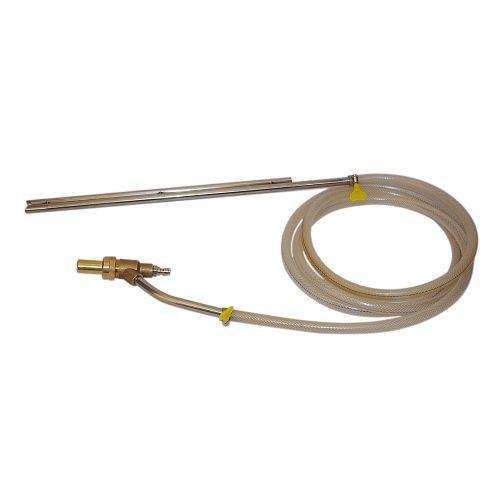 Portable Sand Blaster Wet Blasting Washer Sandblasting Kit High Pressure Washers Blasting Tool Lance Spear