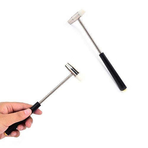 1PCS Professional WatchBand Watch Strap Bracelet Small Hammer Watchmaker's Repair Tool