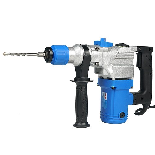 220V 1200W Multi-functional High-power Impact Drill and Electric Drill Multi-functional Household Electric Tools