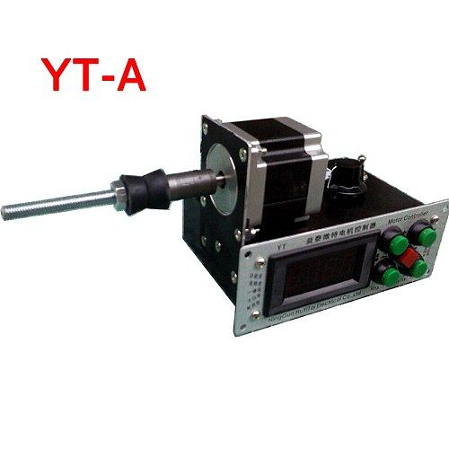 1PC YT-A Precision Digital Control Automatic Low Variable Speed Coil Winding Machine Winder 2-Directions 220V