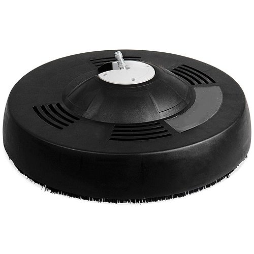 Pressure Washer Accessories Disc Power Washer Surface Cleaner Attachment with Rotating High Pressure Jets to Clean a Driveway, G