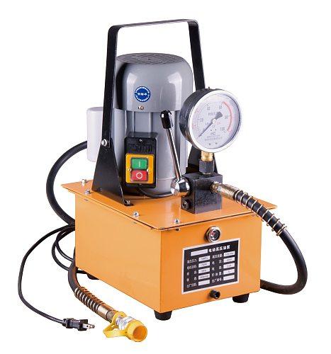 Electric Hydraulic Pump DYB-63A Ultra High Pressure Electric Pump Hydraulic Oil Station High Pressure Oil Pump