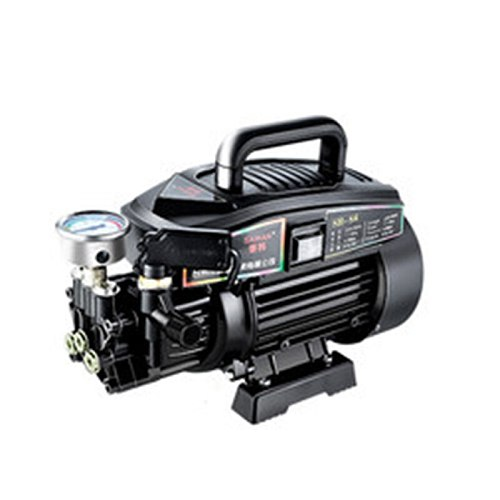 High Pressure Cleaner Ultra High Pressure Household 220v Pump Automatic Cleaning Machine Small Portable Car Washing Machine