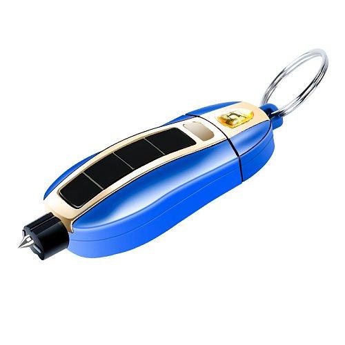Portable Seat Safety Hammer AutoGlass Car Window Breaker LifeSaving Escape Rescue Tool Seat Belt Cutter Keychain Marteau Hamer A