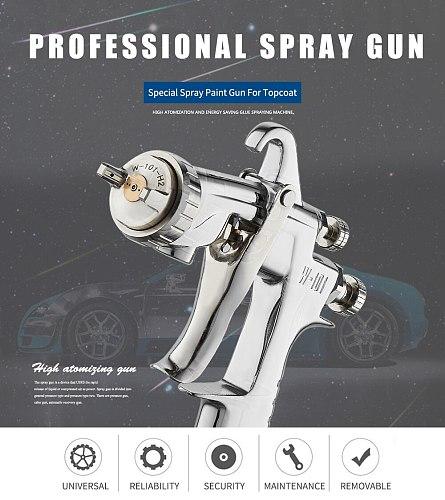 WENXING paint gun W101 air spray gun hand manual spray gun,0.8/1.0/1.3/1.5/1.8mm Japan quality, w-101 paint Sprayer 400CC