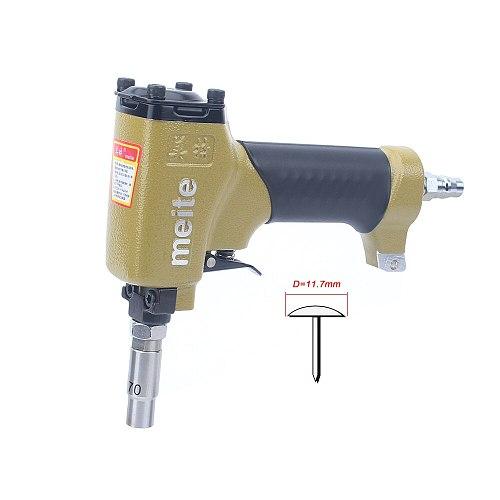 Meite 1170 Pneumatic Pins Gun Air Tools for make sofa / furniture