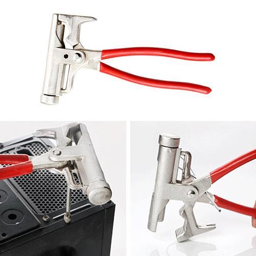 10 in 1 Multi-functional Hammer Screwdriver Nail Gun Pipe Pliers Wrench Vice Furniture Maintenance Repair Tools Universal Hammer
