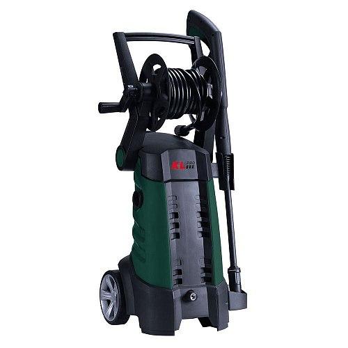 KLPRO KLY2000 2000Watt 150 bar Pressure Washing Machine. Car wash machine. Car cleaning washing machine