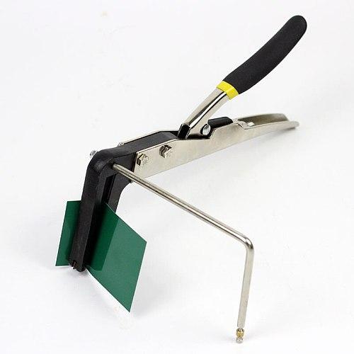 80mm Penguin Metal sheet Angle bending tool Aluminum iron channel letter equipment QE-V80