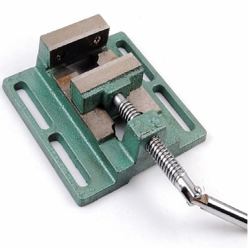 2.5inch convenient mini drill press drill machine mini milling machine table drill Fixing device free shipping