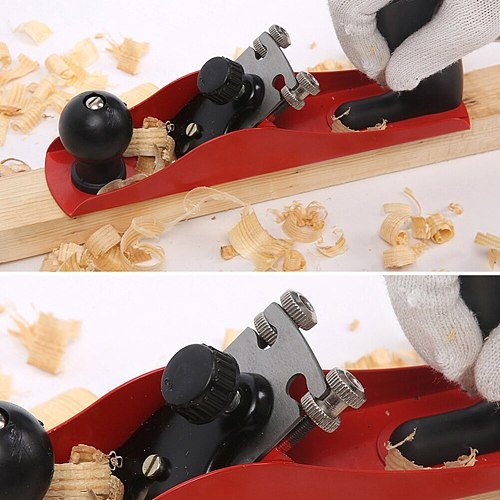 Wood Hand Plane Diy Woodworking Carpenter Planing Tools For Furniture Making new
