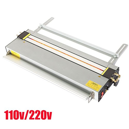 Acrylic Bender With Angle Positioning Organic Plate Hot Bending Machine Light Box PVC Display Rack Plastic Plate Bending Machine