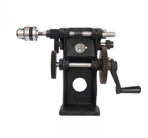 Manual trimmer, hand tapping machine automatic lathe processing tapping machine