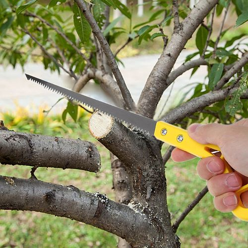 1 Pc Portable Trimming Saw Gardening Pruning Horticulture Tool Cutting Tree Branch
