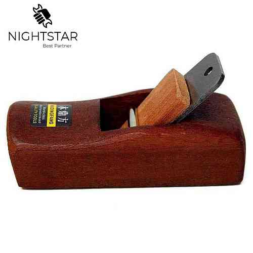 Krachtige 108mm Mini Hand Plane Woodworking Handcraft Trimming Tools Wood Hand Plane Set