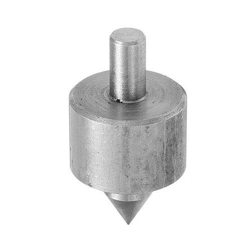 DANIU 1pc Live Center Head For Lathe Machine Revolving Centre 6mm Shank DIY Accessories For Mini Lathe