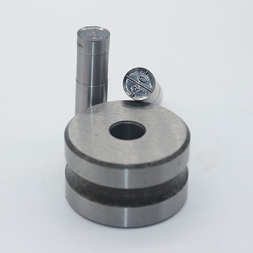 Stamps for TDP-5 Tablet Press Punch Dies Customizable Fitting pills Accessories