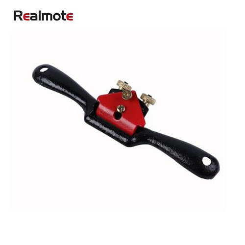Realmote Bird Wood Planer 9 Inch Woodworking Hand Planer Bending Mini Retro Carpenter Tools