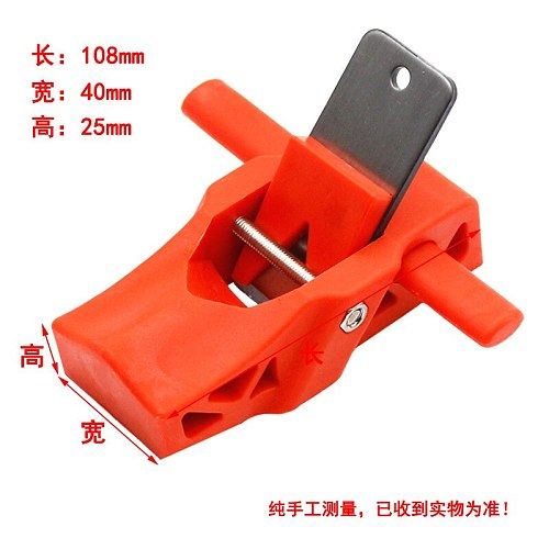 Diy Mini Hand Planer Woodworking Plane Wood Planer Woodworking Tools
