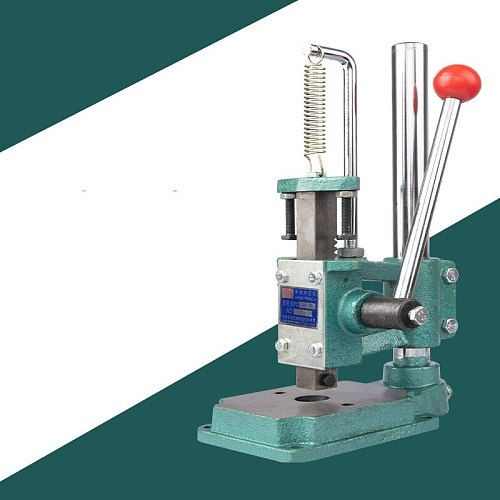 JH16 /JR16 hand press machine   Manual presses machine Small industrial hand press Mini industrial hand press