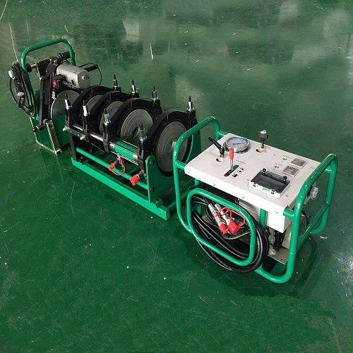 SWT-B355/90H termofusion Maquina de soldadura por fusion
