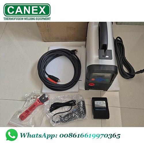 US$ 1000 Electrofusion machine for Mr. Sandun