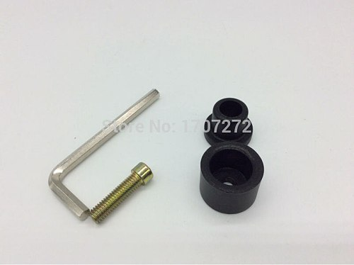 factory outlet free Shipping Pluming Tools  welding parts,32mm Welding Mold, weld head for plastic welder, black paint