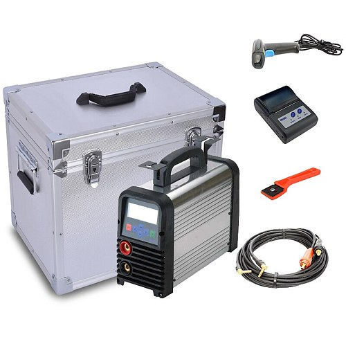 220V Input Voltage Electrofusion welding machine