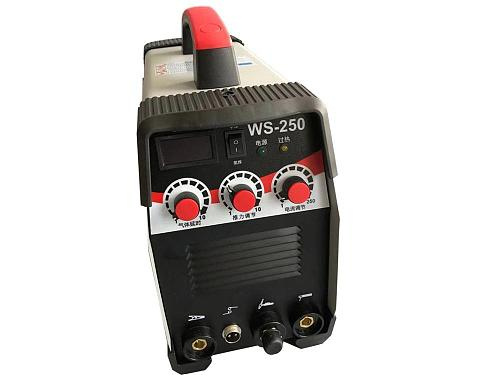 2In1 ARC/TIG IGBT Inverter Arc Electric Welding Machine 220V 250A MMA Welders for Welding Working Electric Working Power Tools f