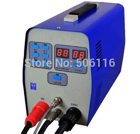 Pro.YJ-2 Micro Repair Welder Arc Welder Precision electrode welding Tig Welder