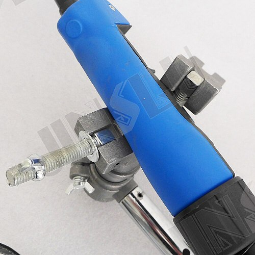 Welding torch holder torch support for MIG MAG CO2 TIG Welding Machine Welding Positioner Turntable