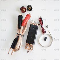 DIY Spot Welding Machine Welding 18650 Battery Handheld Spot Welding Pen 25 Square welding pen With Function Of Regulating